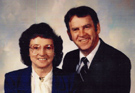 George and Janice Snowders - Emerson Wagner Realty
